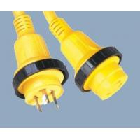 XH350P-A/XH-350R-A 30A locking screw America extension cord ItemXH350P-A/XH-350R-A