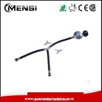 Buy cheap USA LPG gas regulator with hose with CSA certification product