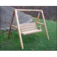 Buy cheap Red Cedar American Classic Porch Swing w/Stand product