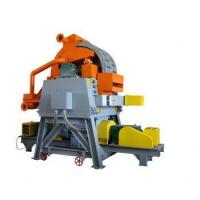 SSS-I Wet High Gradient Separator of Double Frequency and Double Upright Ring