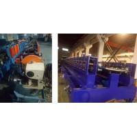 Buy cheap cable tray forming machine Cable Tray Forming Machine product