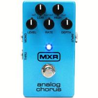 Buy cheap MXR M234 Analog Chorus Guitar Effects Pedal from wholesalers