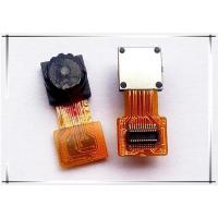 Buy cheap 1.0megapixels camera module with flex ca from wholesalers