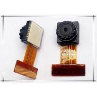Buy cheap Cheap 1.3megapixel camera lens module fo from wholesalers