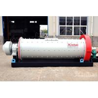 Buy cheap Cylinder Energy Saving Overflow Ball Mill from wholesalers