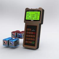 Buy cheap Portable Ultrasonic Flow Meter Model:TUF-2000H from wholesalers