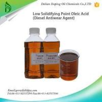 Buy cheap Fatty Acid Low Solidifying Point Oleic Acid for Bio Diesel from wholesalers