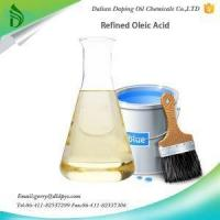 Buy cheap Refined Soya Oleic Acid for Painting Industry from wholesalers
