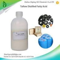 Buy cheap Tallow Distilled Fatty Acid for Rubber from wholesalers