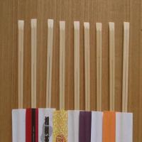 Buy cheap Hot Sell Disposable Bamboo Chopsticks In Bag product