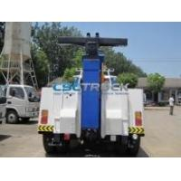 Buy cheap Purchase of 16 ton Wrecker Tow Truck product