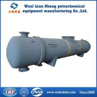 Buy cheap Heat Exchanger Floating Titanium Head Heat Exchanger product