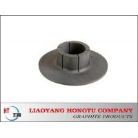 High purity graphite mould