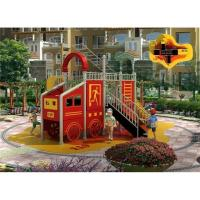 Buy cheap Outdoor Park Equipment Kids Outdoor Playground from wholesalers
