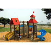 Buy cheap Outdoor Park Equipment Outside Play Equipment for Kids from wholesalers