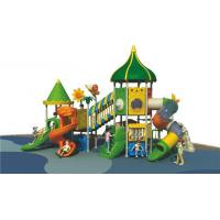 Buy cheap Outdoor Park Equipment School Playground Equipment from wholesalers