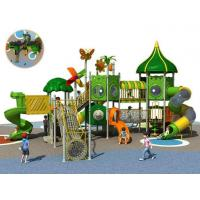 Buy cheap Outdoor Park Equipment Outdoor Play Structures from wholesalers