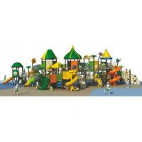 Buy cheap Outdoor Park Equipment Outdoor Playground Equipment from wholesalers