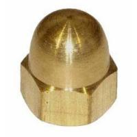 Buy cheap Dome nut din 1587 product