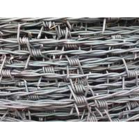 Drilling Tools Barbed wire