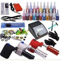 Buy cheap Tattoo Sleevelet Pattern Tattoo machine suit product