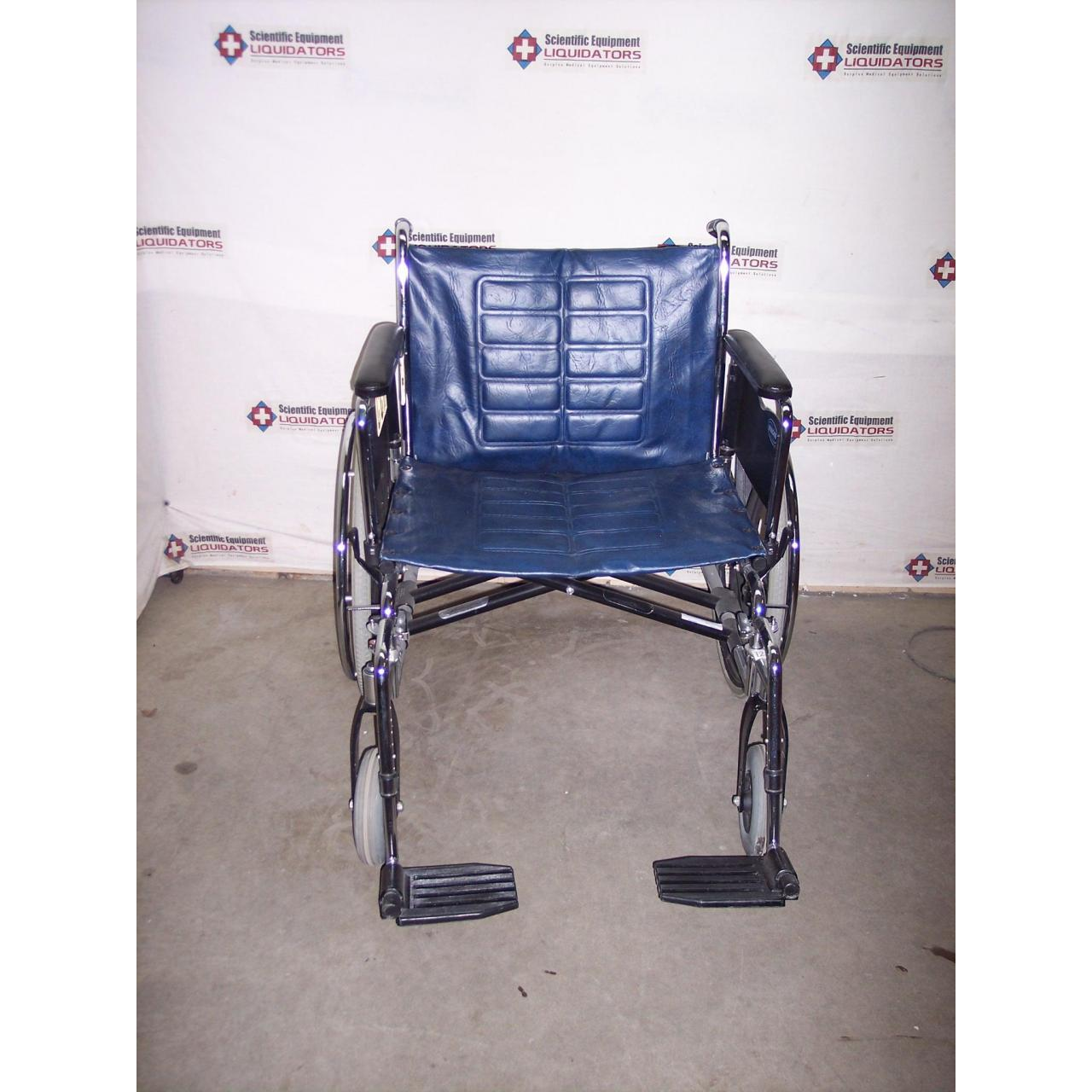 Buy cheap Invacare Tracer IV 24