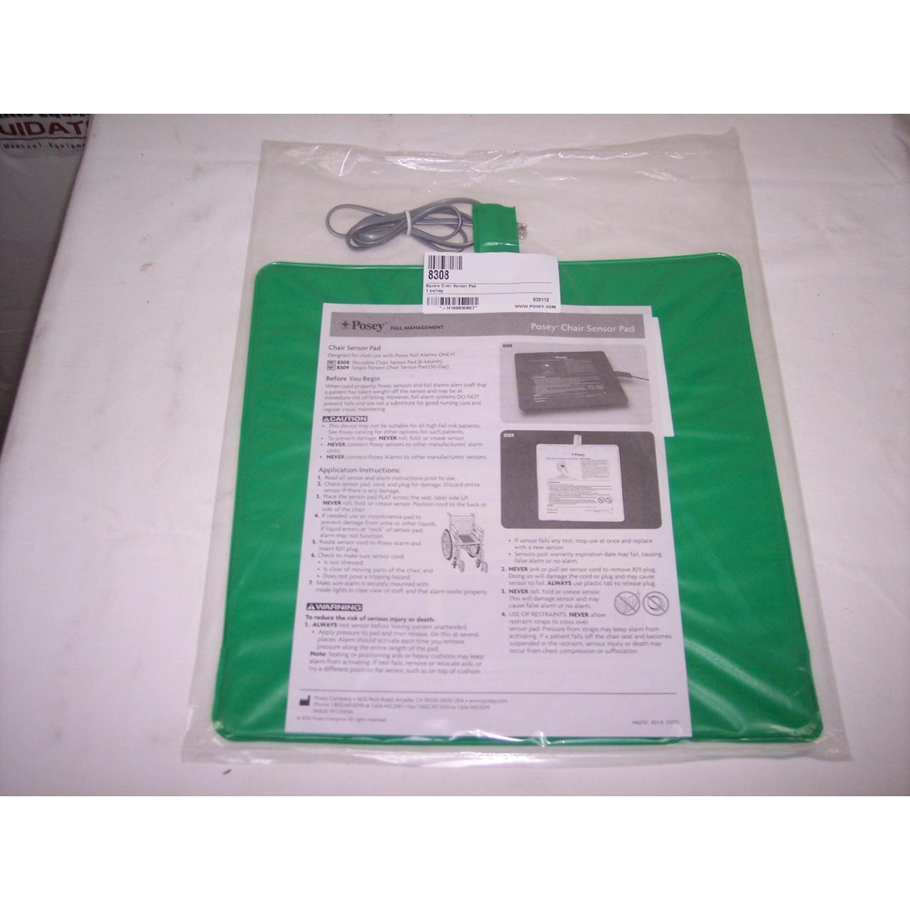Buy cheap Posey 8308 Chair Sensor from wholesalers