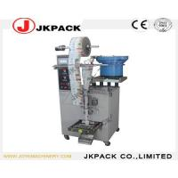 Vertical Form Fill Seal Packing Machine Hardware VFFS Packing MachineModel: JKP