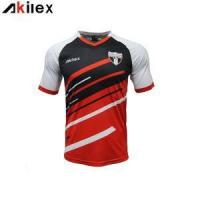 Buy cheap Soccer Jersey Design Professional Soccer Jerseys product