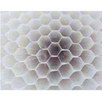 Buy cheap Plastic inclined pipe honeycomb packing product