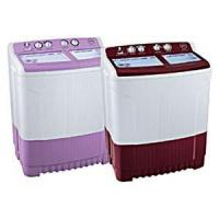 Buy cheap Appliances Godrej SEMI AUTOMATIC WASHING MACHINE WS 700 CT Lavender/Wine Red product