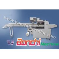 Buy cheap Packing Machine FWL350 Top Seal Flow Wrapper product