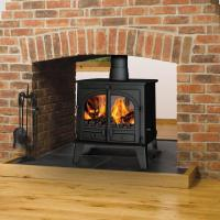 Buy cheap Stoves Parkray 9 Double Sided (DS) product