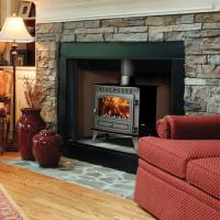 Buy cheap Stoves Hunter Herald 5 Slimline product