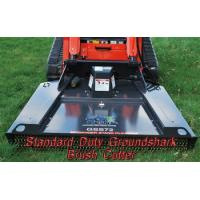 Buy cheap Bradco 78 Inch High Flow Standard Duty Ground Shark Brush Cutter product
