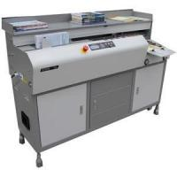 Buy cheap GT-986V Perfect Glue Binding Machine from wholesalers