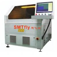 Buy cheap PCB separator High Precision UV CNC Laser Cutting Machine,SMTfly5S from wholesalers