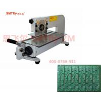 Buy cheap PCB separator manual pcb shear,SMTfly-2M from wholesalers