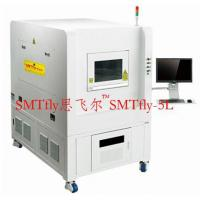 Buy cheap PCB separator Automatic Multiboard CNC Laser Cutting Machine,SMTfly-5L from wholesalers