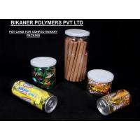 Buy cheap Confectionery Canned Food Cans from wholesalers