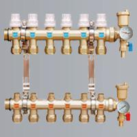Buy cheap Manifolds WB7 series from wholesalers