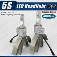 Buy cheap LED Car Headlights 5S-H8-4000LM from wholesalers