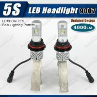 Buy cheap LED Car Headlights from wholesalers