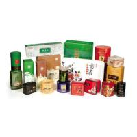 Buy cheap Tea tin packaging from wholesalers