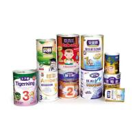 Buy cheap Milk can packaging from wholesalers