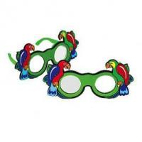 Buy cheap Parrot Frosted Occluder Glasses from wholesalers