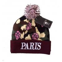 Buy cheap Camo beanie embroidery hats from wholesalers