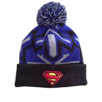 Buy cheap Jacquard beanie hats with embroidry logo from wholesalers