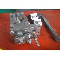 Buy cheap Gear injection,Plastic mold,mould product