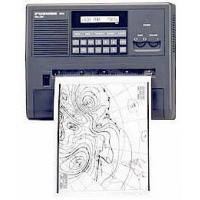 Communications Equipment FAX207FAX207 weather fax